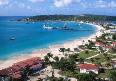 VP2EMB – Anguilla