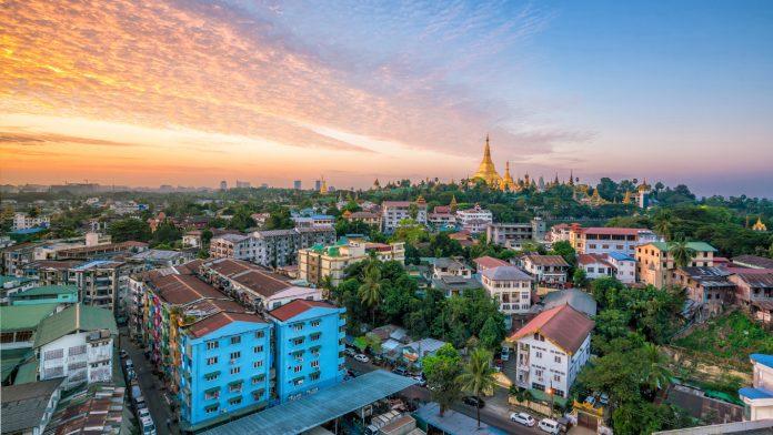 XZ2C – Myanmar